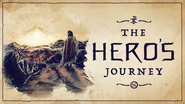 Hero'sJourney